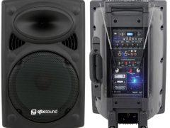 SKY178.843 sound system
